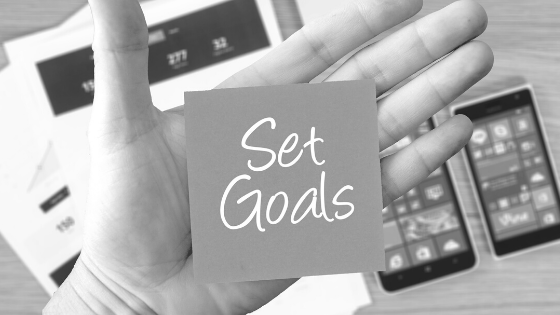 GOAL – Timeline = Dream; GOAL – Plan = Wish